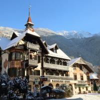 Zdjęcia hotelu: Posthotel Kassl, Oetz