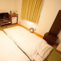 Economy Japanese-Style Twin Room