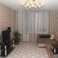 Hotellbilder: Apartment on Linkova 31, Babrujsk