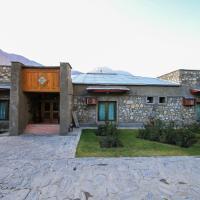Фотографии отеля: Khorog Serena Inn, Khorog