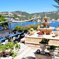 Hotel Villa Italia & Spa