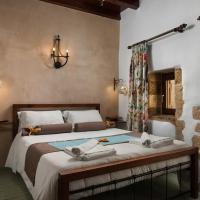 Zdjęcia hotelu: Dream Art Studios, Chania
