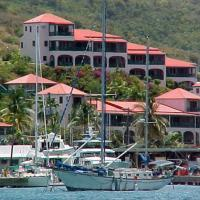 Fotografie hotelů: St. Croix - Christiansted Condo - Beautiful, Christiansted