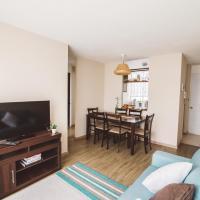 Foto Hotel: Apartamento Departamento, La Serena