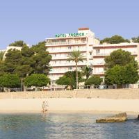 Hotel Pictures: Tropico Playa, Palmanova