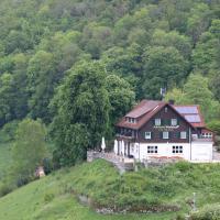 Hotelbilleder: Albhotel Malakoff, Wiesensteig