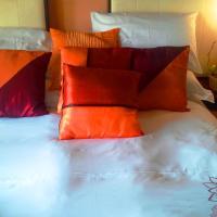 Hotellikuvia: Ochsenwagen Hotel, Rehoboth