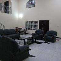 ホテル写真: Mountain View Apartment, Aburi