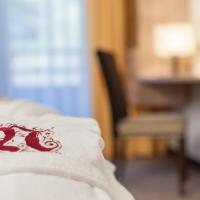 Special Offer - Superior Double Room