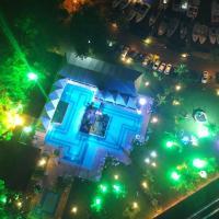 Hotellbilder: Maravilhosa Triplex Angra Green Coast Service e Marina, Angra dos Reis