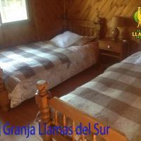 Hotel Pictures: Granja Llamas del Sur, Temuco