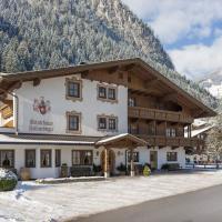 Hotelfoto's: Gästehaus Schneeberger, Mayrhofen