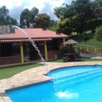 Hotel Pictures: Chacara Sao Geraldo, Mairinque
