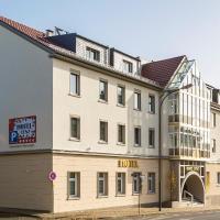 Hotelbilleder: City Partner Hotel Lenz, Fulda