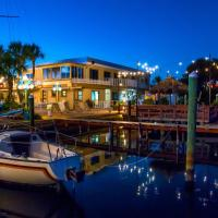 ホテル写真: Bayview Plaza Waterfront Resort, セント・ピート・ビーチ