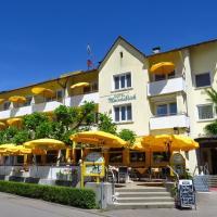 Hotelbilleder: Hotel & Restaurant Mainaublick, Uhldingen-Mühlhofen