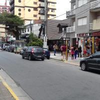 Hotellbilder: Departamento Centrico, San Bernardo