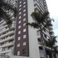 Fotografie hotelů: Edificio Palmas del Mar, Viña del Mar