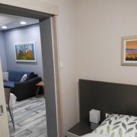 Φωτογραφίες: Apartmani Janjic, Μπάνια Λούκα