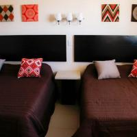 Photos de l'hôtel: Depa puerta azul centro, Mazatlán