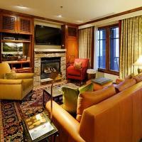 Fotos do Hotel: Ritz Carlton Aspen Condo, Aspen