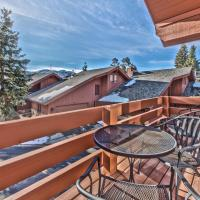 Fotos del hotel: Deer Valley Ridge Estate Townhouse, Park City