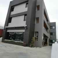 Hotel Pictures: Seven beauties Homestay, Hengchun Old Town