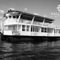 Zdjęcia hotelu: Galloping Waters, Siavonga
