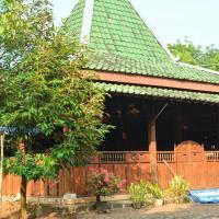 Φωτογραφίες: Homestay Kaki Langit, Bantul