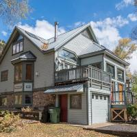 Fotos del hotel: The Tomboy Townhome Townhouse, Telluride