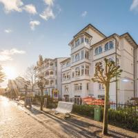 Hotellbilder: Hotel Villa Belvedere und Appartements, Binz