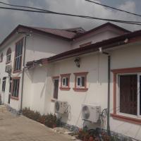Фотографии отеля: Golden Ednona Hotel, Obuasi