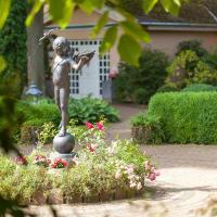 Hotelbilleder: Gästehaus Schloss Bothmer, Schwarmstedt