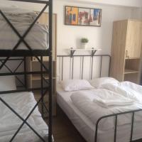 Photos de l'hôtel: семейные аппартаменты, Gudauri