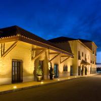 Hotel Pictures: Bodegas Hacienda Albae, Argamasilla de Alba