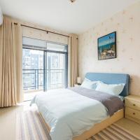 Hotellikuvia: Happy Bingo 2 bedroom Uni, Nanning