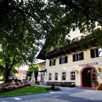 Hotel Pictures: Hotel Gasthof Neumayr, Obertrum am See