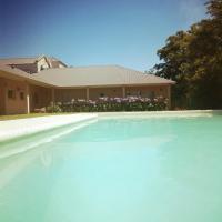 酒店图片: Hosteria Ruphay, Tandil