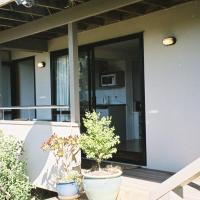 Aquasands Studio Apartments