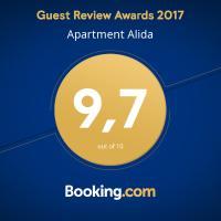 Hotellbilder: Apartment Alida, Ližnjan
