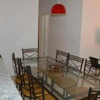 Hotel Pictures: Apto 723 Olimpia Thermas, Olímpia