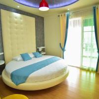 Фотографии отеля: Hotel Vila D, Тирана