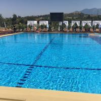 Hotelbilleder: Hotel Vila D, Tirana