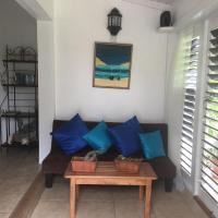 Hotelbilleder: smithy's eco-apartment, Morne Jaloux Ridge