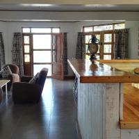 Hotellbilder: Gite Rio Celeste, El Achiote