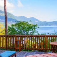 Zdjęcia hotelu: Wilderness Resort and Retreat-Cawley Point, Sechelt