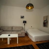 Zdjęcia hotelu: Ottoman Apartment Center, Sarajewo