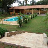 Hotel Pictures: Recanto Primícias, Sará-Sará