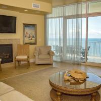 Foto Hotel: Turquoise Place D2104 Condo, Orange Beach