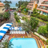 Фотографии отеля: Porter House Beach Hotel, Патонг-Бич